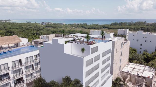 Incredible Development Located in the Best Zone of Riviera Maya