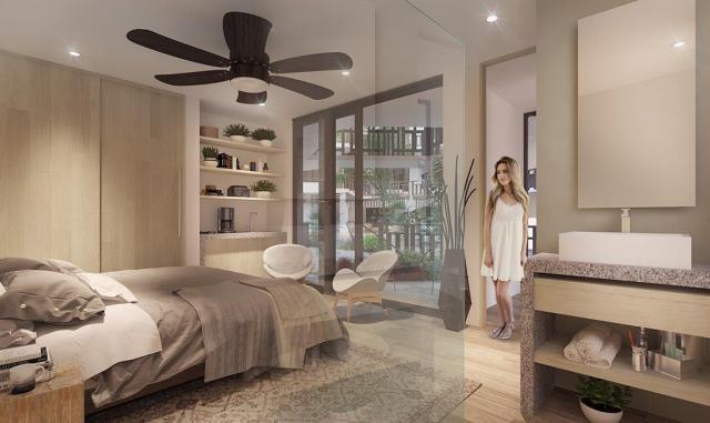 Magnificent 2-bedroom condo in Aldea Zama