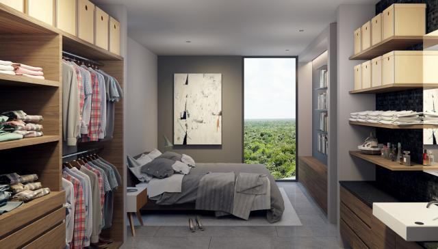18446 Great 2 Bedroom Condo Located in Ciudad  - Condo