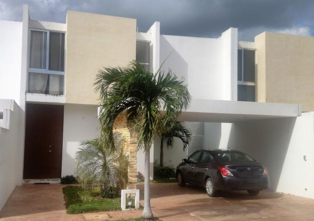18473 Modern House in Dzitya, Merida,  - Home