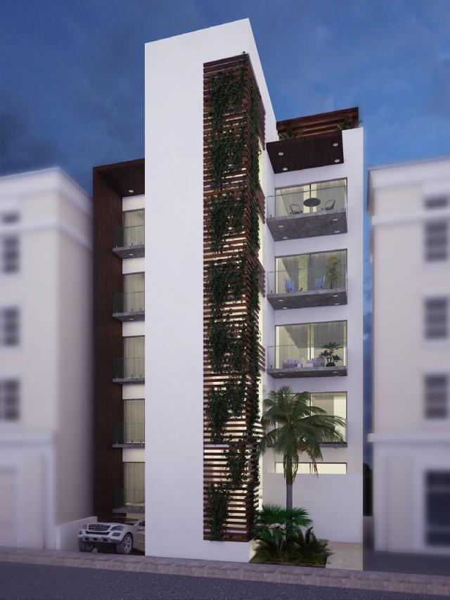 Great Condo Located in Playa del Carmen's Center