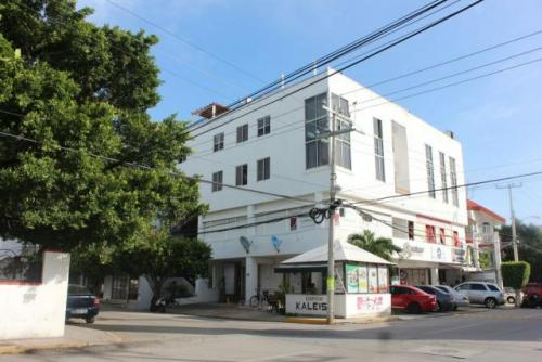 2 Bedroom Condo Located in the Heart of Playa del Carmen property for sale