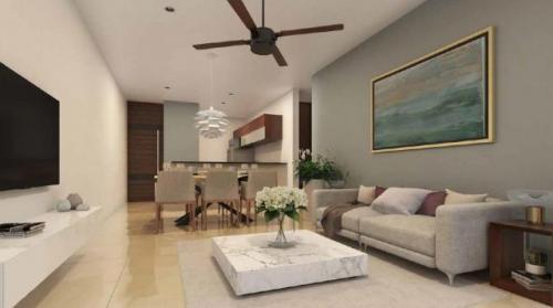 Pre Sale Apartments in Montebello level 3 property for sale