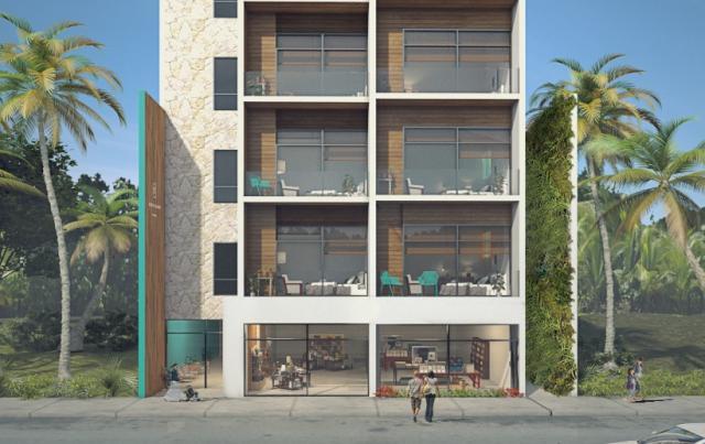 Amazing 1 Bedroom Condo Located in the Heart of Playa Del Carmen