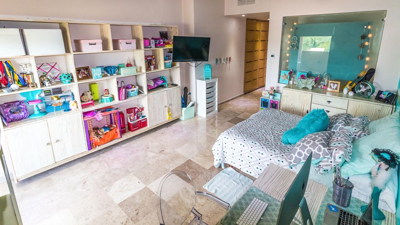Penthouse3-bed-ocean-view-puerto-aventuras-Bedroom