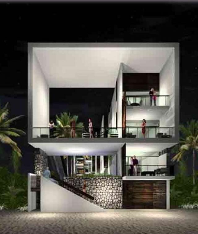 Condo Development for Sale in Progreso Yucatan property for sale