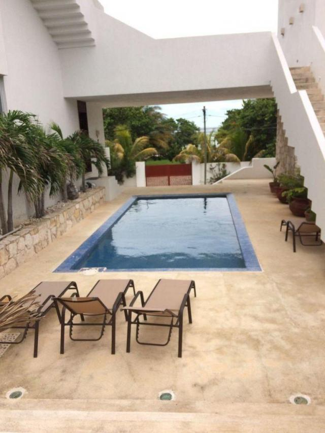 18739 Beach Condo Type B in Progreso  - Condo