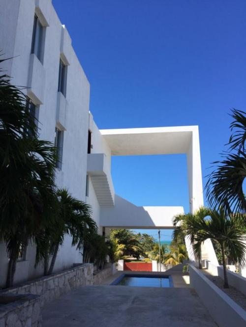 Beach Condo Type C in Progreso Yucatan property for sale