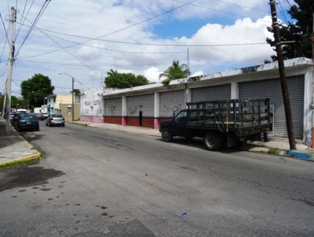 Commercial Property for Sale in Merida Downtown property for sale