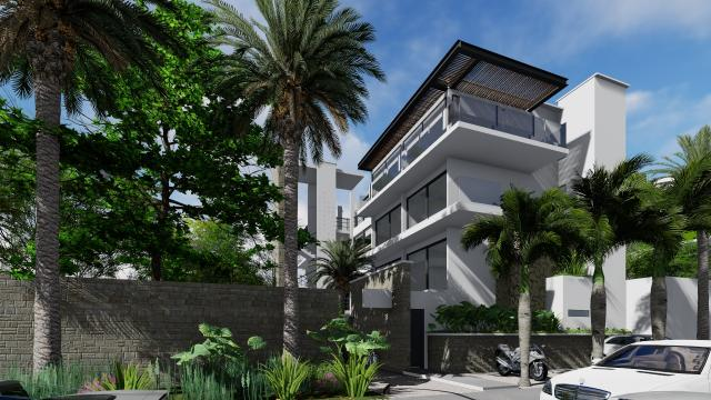 18794 Beautiful condominium with high end  - Condo