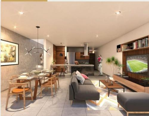 Town Houses Madero 54 Arce Model property for sale