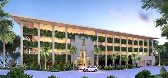 18846 Luxury Office  for sale  in Puerto  - Commercial