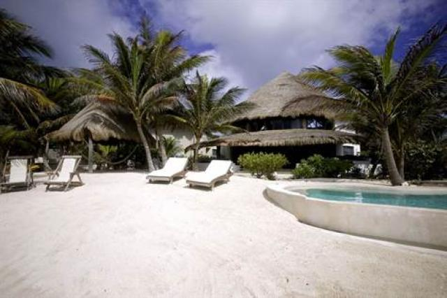 18918 Luxury 5 beds vVlla Ocean Front  Puerto  - Home
