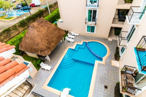 Investment opportunity 2/2  unit in Playacar phase 2 property for sale