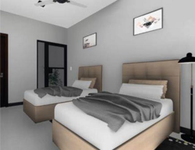 2 bedroom condo in excellent location