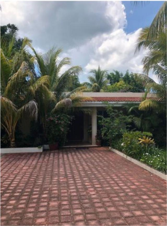 House for Sale in La Ceiba Golf Club property for sale