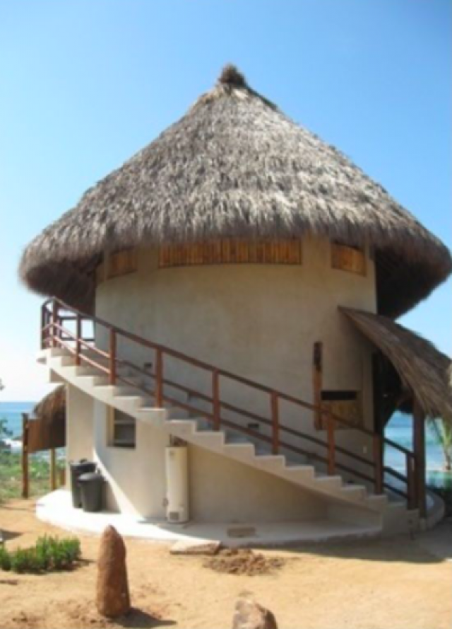 Pre sale House facing the sea in Santa Clara property for sale