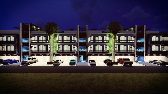 Enjoy Tulum with this stunning 2 bedroom condo.