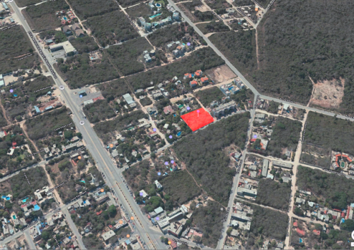 Investment Opportunity in the fastest growing area of Tulum! property for sale