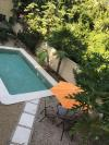 Beautiful 2 bedroom condo is just 1 minute walk to the beach property for sale