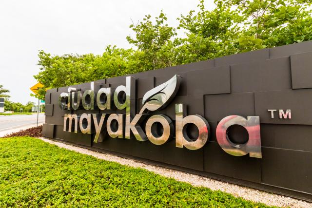 Brand New Condo Lagunas de Mayakoba property for sale