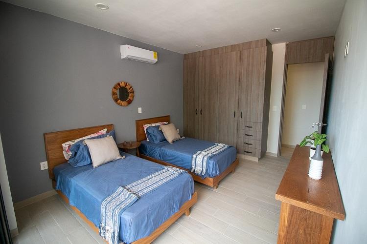 Santos---Condos-with-private-pool-in-Aldea-Zama,-Tulum-Interior-