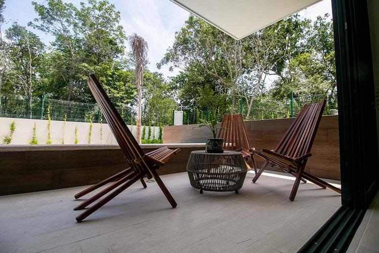 Santos---Condos-with-private-pool-in-Aldea-Zama,-Tulum-Exterior-