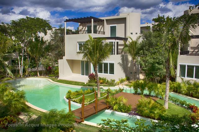 1933 La Escondida is a Secured, Gated and Complete  - Condo