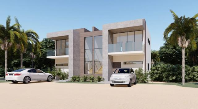 Villas in San Crisanto, Yucatan property for sale