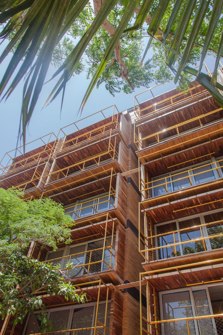 La Residencia - Turnkey Condos in Playa del Carmen