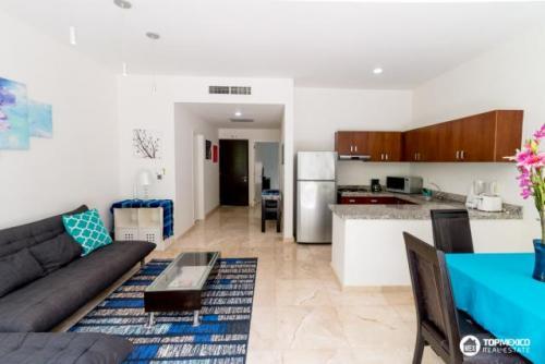 1 bedroom condo to invest - Quetzal Bahía Príncipe property for sale