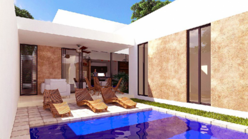 Beautiful House Type G in Conkal property for sale
