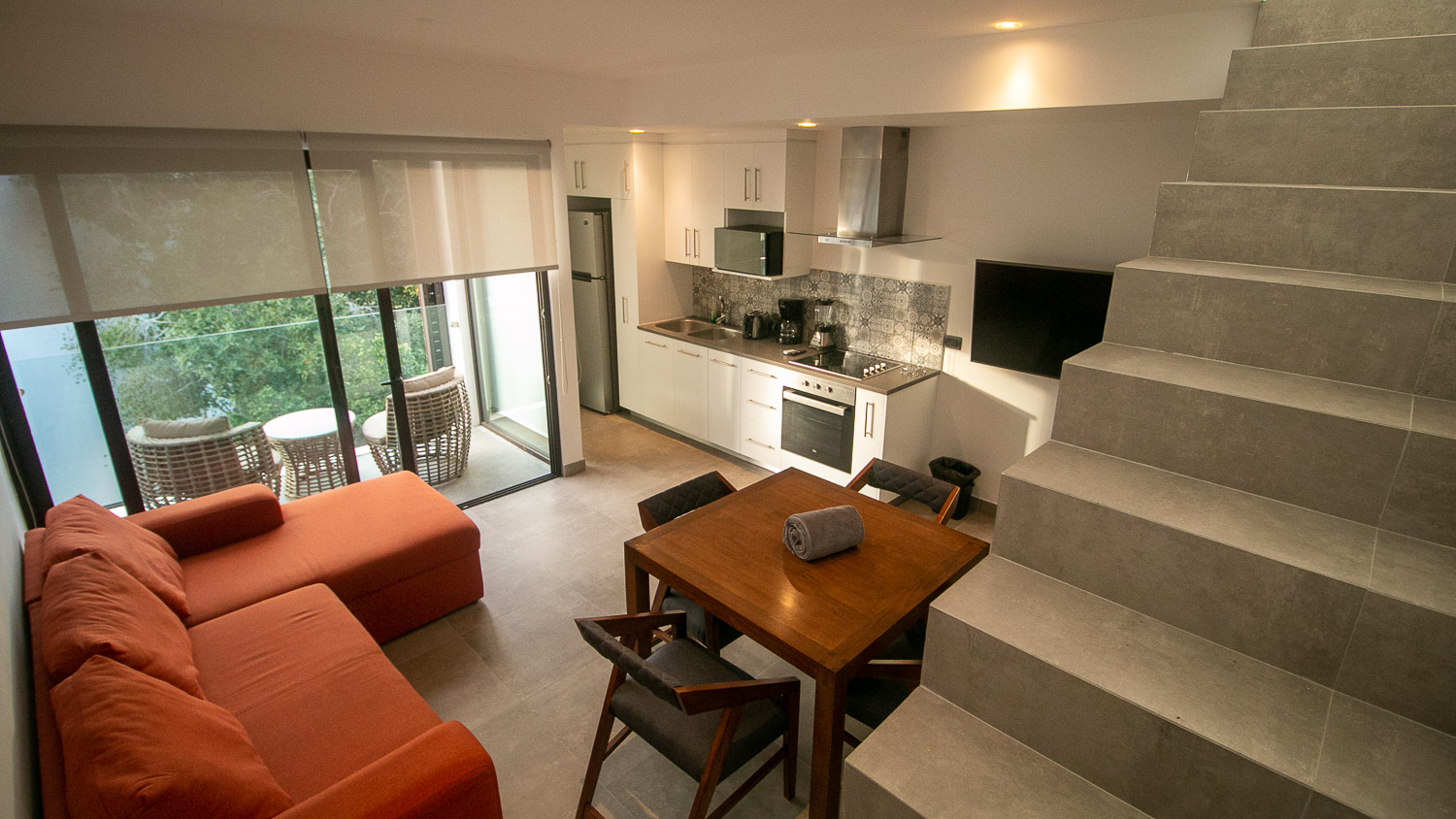 Fully furnished condo to enjoy the wonders of Tulum.