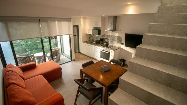 Fully furnished condo to enjoy the wonders of Tulum. property for sale