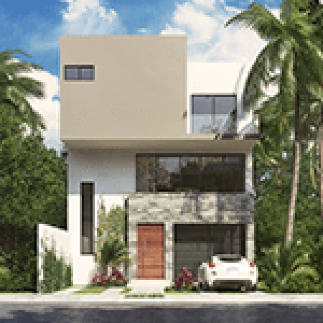 House for presale in New Development property for sale