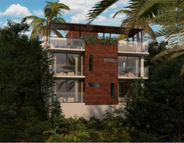 19731 Incredible investment opportunity at the Bacalar  - Condo