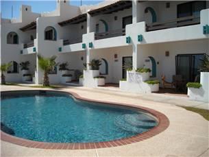 1977 Playa Encanto 16 Paradise Villas, Puerto  - Home