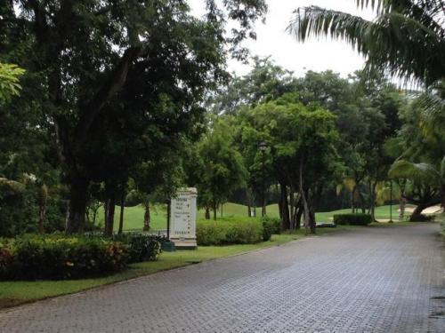 Residential Lot in Gated Community with Golf Course property for sale