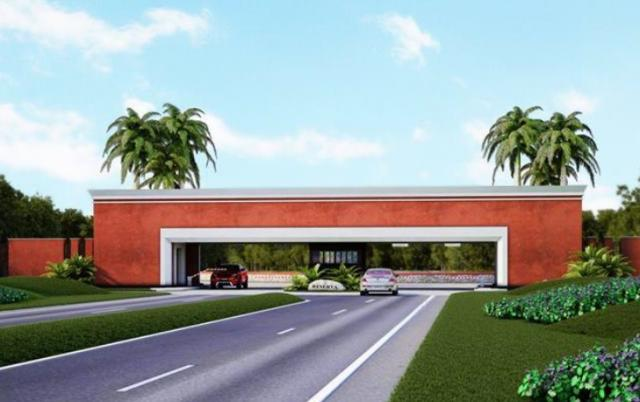 19874 Exclusive Residential Lot in Merida Gold  - Lot
