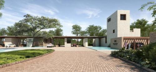 Amazing development in the Diamond Zone of Playa del Carmen property for sale
