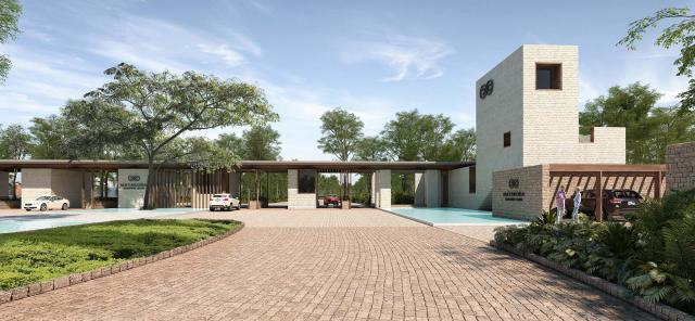 Amazing development in the Diamond Zone of Playa del Carmen property for sale