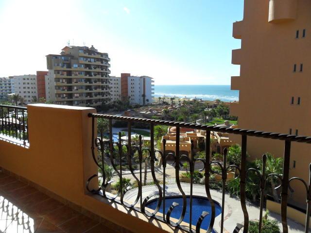 Resort in Puerto Penasco