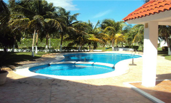 Villa in the best location property for sale