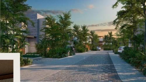 Exclusive Lot with Great Extension of Green Area property for sale