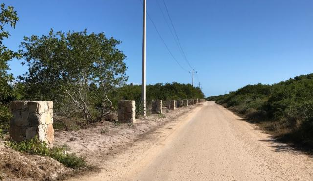 19937 Ocean view lot for sale in Sisal  - Lot