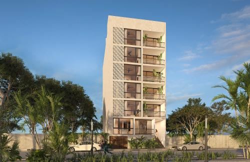 Exclusive furnished and fully equipped studio in Coco beach property for sale