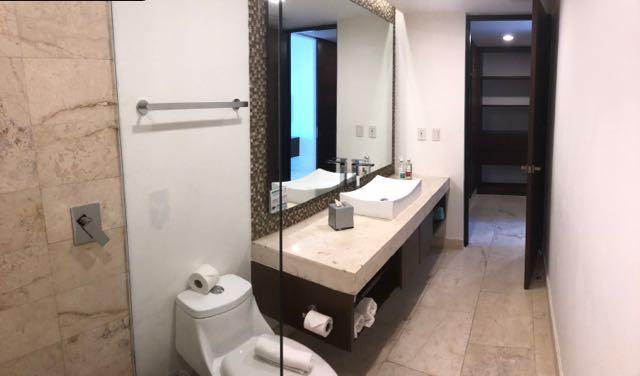 2-br-condo-playa-del-carmen-Anah-Bathroom-Bathroom