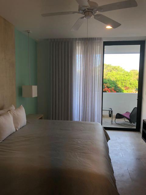 2-br-condo-playa-del-carmen-Anah-Bedroom-Bedroom