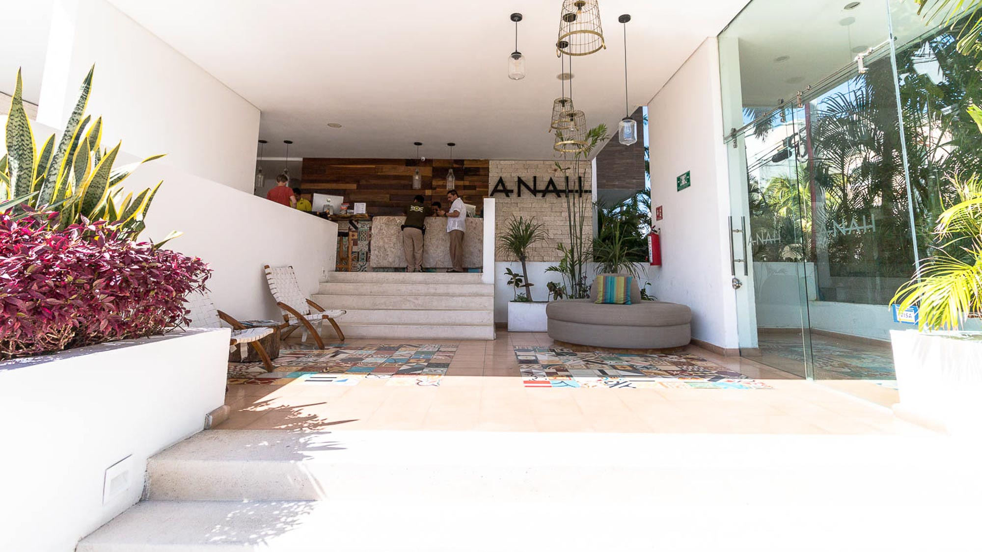 2-br-condo-playa-del-carmen-Anah-Exterior