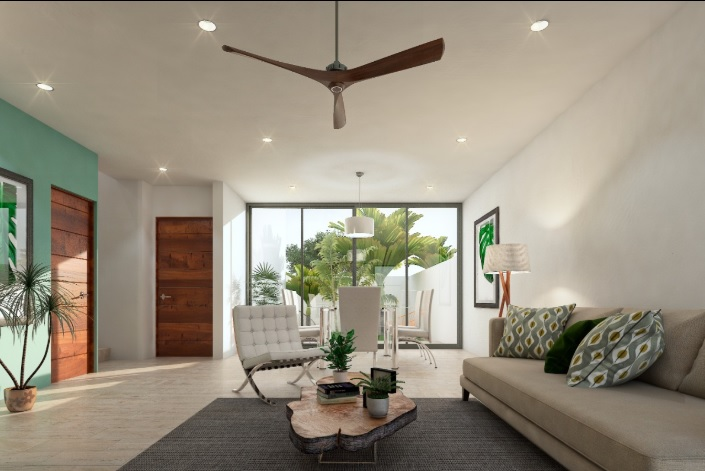 20281 3 bedroom house with an excellent  - Home